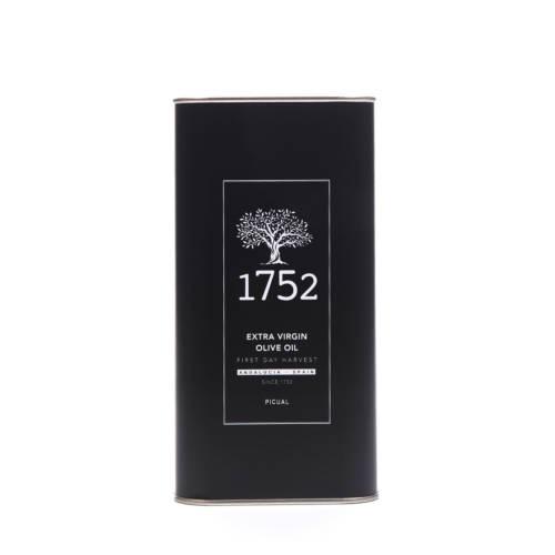 Oroliva 1752 Picual Lata 5 litros