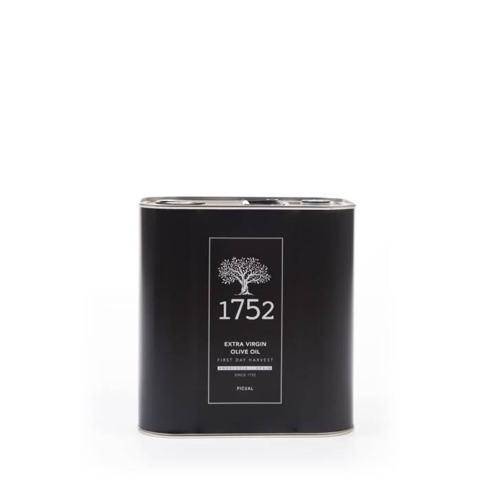 Oroliva 1752 Picual Lata 2,5 litros