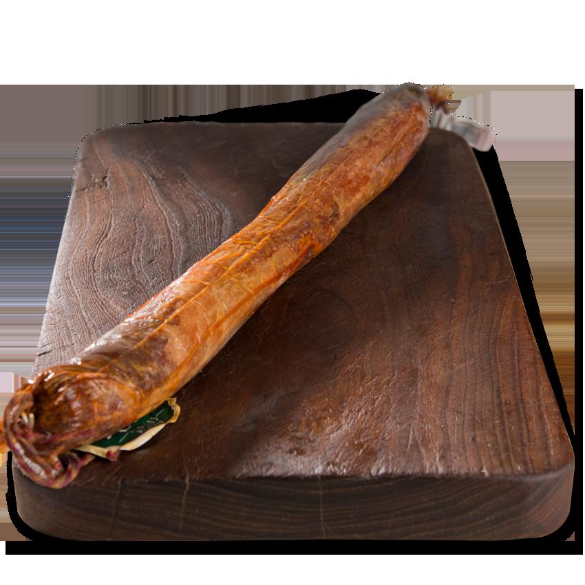 "Lomo (filet) ibérique de bellota ""Fisán"""