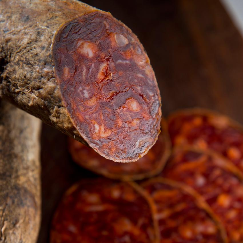 2 El Chorizo Cular