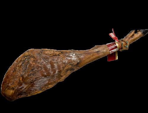 La importancia de las añadas en el jamón ibérico de bellota.