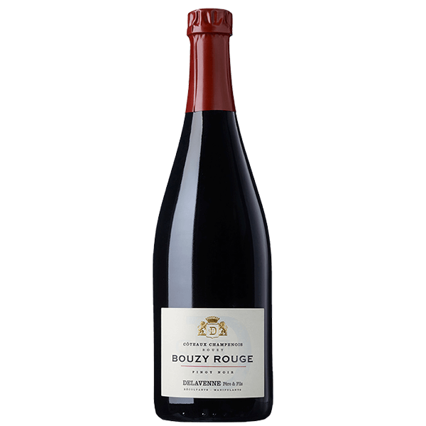 Bouzy Rouge Pinot Noir
