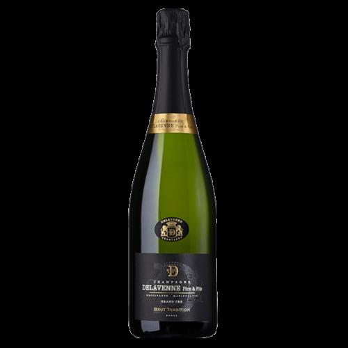 Champagne DELAVENNE  Brut Tradition