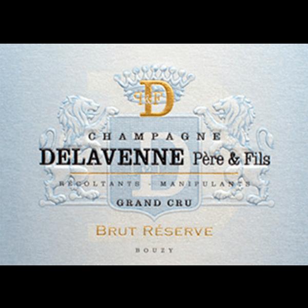 Champagne DELAVENNE  Brut Reserve