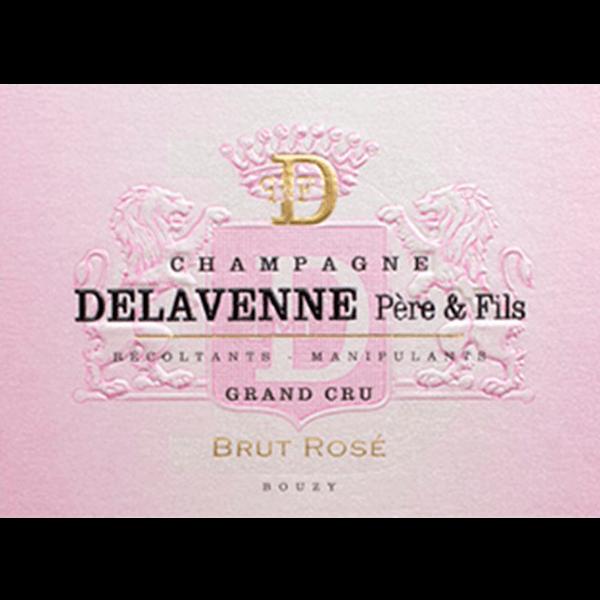 Champagne Grand Cru Rosé