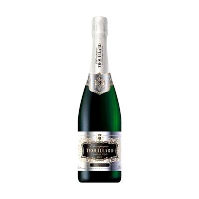 Champagne Trouillard Chardonnay
