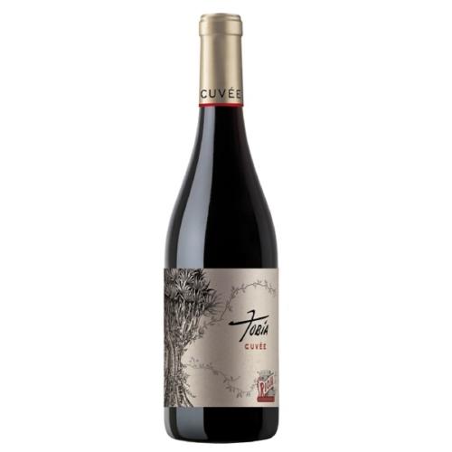 Tobía 1 Cuveé Tinto Rioja