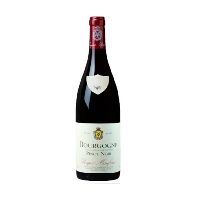 Prosper Maufoux Bourgogne Pinot Noir 2019